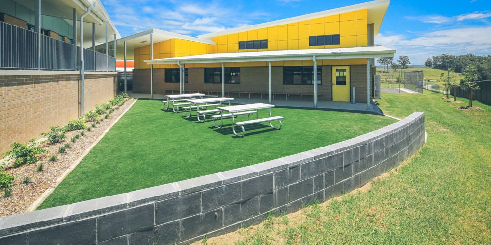 St Patricks Primary School Macksville